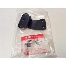 Suzuki GSX600, GSX750 Katana LHS Tail Light Bracket 35976-20C01
