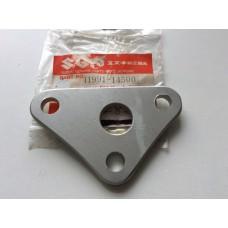 Suzuki RM125 1984-1985 Engine Mounting Plate 41991-14500