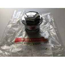 Suzuki LS650 Front Damper Cap 51351-24B00