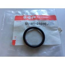 Suzuki GT550 Front Fork Inner Tube O Ring 51181-31030