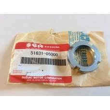 Suzuki AP50,TS75,A100 Steering Stem Nut 51631-05000