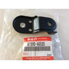 Suzuki TS50,TS125ER, TS185ER Rear LHS INdicator Bracket 41590-46530