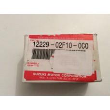 Suzuki TL1000S 1997-2003 Crank Bearings Brown 12229-02F10-0C0