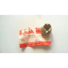 SUZUKI GS550L 85-5 VS700 86-87 FRONT WHEEL NUT 12MM 09159-12021