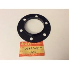 Suzuki GS850G Front Wheel Dust Seal 54871-45010