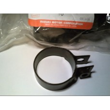 Suzuki GS1000  1981  TS250 1977 exhaust clamp 09402-37601