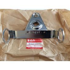Suzuki GN250 1982-1988 LHS Headlight Bracket 51540-38300