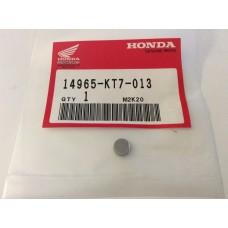 Honda VFR750R, RC30,VFR400, CBR600 Shim Tappet Size 2.80 14965-KT7-013