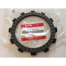 Suzuki TS50  WS/WE/WF Clutch Plate 21441-04710