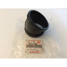 Kawasaki ZX750,ZXR750,GPZ750 Air Filter Duct 14073-1085
