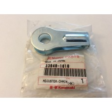 Kawasaki AR125,KL250,KE250,KE175, KZ250 Rear Wheel Chain Adjuster 33040-1010