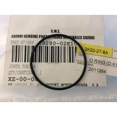 Suzuki AY50 o'ring 09280-02E10