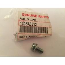 Kawasaki ar50 ar125 ksf250 zg1200 zx1100 bolt-flanged 6x12 130BA0612