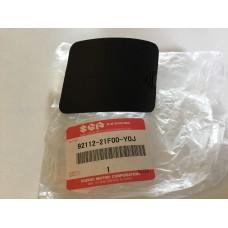 Suzuki uc125 uc150 side,leg shield 92112-21F00-Y0J