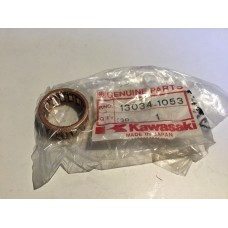 Kawasaki ar125 kh125 big end bearing 13034-1053