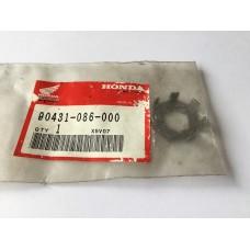 Honda xr70r crf70f lock washer 90431-086-000