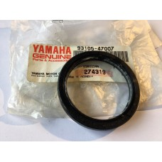 Yamaha as2c at1c at3 at1b oil seal, wheel 93105-47007