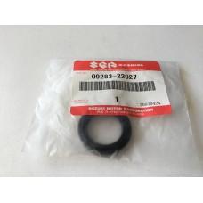 Suzuki ay50 uf50 dr250 drz250 transmission, oil seal 09283-22027