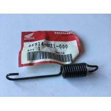 Honda cb1000 brake return spring 46514-MZ1-000