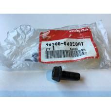 Honda bolt 96300-0802007