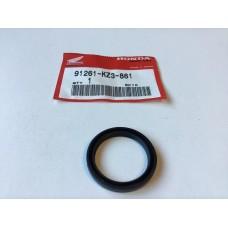 Honda vfr800 cbf1000 t8 swingarm dust seal 91261-KZ3-861