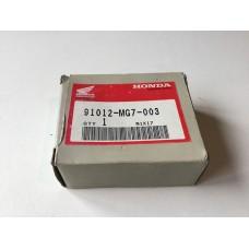 Honda cb550 cb650 cb750 cb700 ntx650 bearing 91012-MG7-003