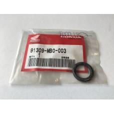 Honda vfr750f vfr400r3 o'ring 91309-MB0-003
