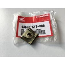 Honda nsr250 rvf750r rc45 nut/plate spring 64508-KV3-000