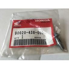 Honda cbr1000 cb900f cb1100f bolt, flanged 90020-438-000