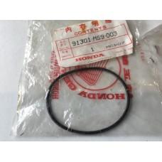 Honda ntv650 vt750 c6 o'ring 64x2.5 91301-MS9-003