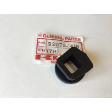 Kawasaki ar125-a2 indicator rubber damper 92075-1416