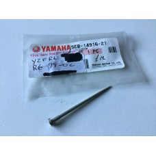 Yamaha yzf-r6 r6  99-02 needle, carburettor 5EB-14916-21