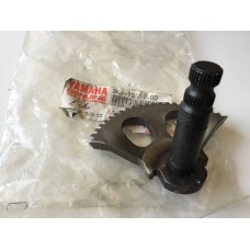 Yamaha cy50 jog 1992- kick shaft assembly 3KJ-15601-00