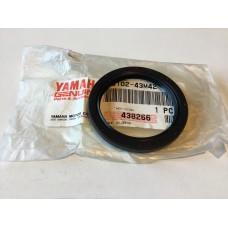Yamaha f40 f50 t50trx f25 oil seal 93102-43M42