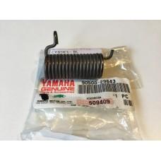 Yamaha ce50es/et  cg50 eu/n/a/b spring, torsion 27v 90508-29643
