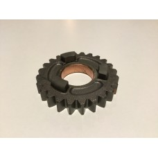 Yamaha YZ125 1997-2001 6th Gear 24T 4XM-17161-00