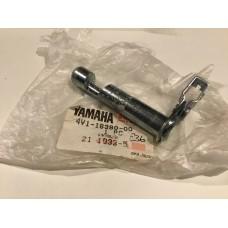 Yamaha yz80 81-82 nos clutch push lever assembly 4V1-16380-00