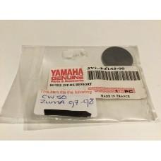 Yamaha cw50 Zuma 97-98 nos seat, spring, forks 3VL-F3143-00