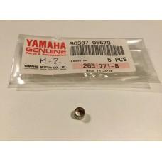 Yamaha ef1000s dt250 nos collar 90387-05679