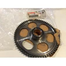 Yamaha 660 grizzly yfm660 nos idler gear 2 5KM-15517-00