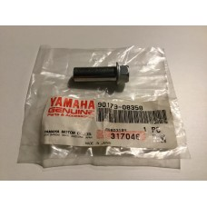 Yamaha yz80j 1982 nut, special shape 90179-08358