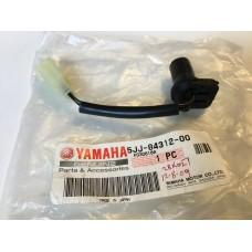 Yamaha  yzf-r1 holder, socket 5jj-84312-00