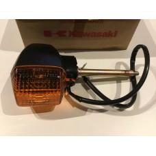 Kawasaki ar125 88-91 gpz500 gpz400 gpx250 Front Indicator 23040-1142