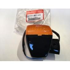 Honda ns400rf vfr750h vfr750rk rc30 rhs front Indicator assembly 33400-mr7-405