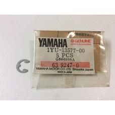 Yamaha CW50,CW60 Oil Pump Clip 1YU-13577-00