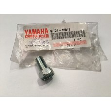 Yamaha at1e at1m srx440 bolt 97021-10018