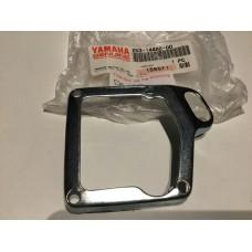 Yamaha dx100 carburettor cap plate 2n3-14482-00