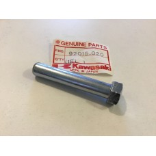 Kawasaki A1 a1ss kh500 head bolt/nut 92015-020