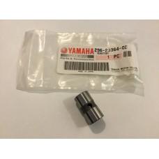 Yamaha cv80 riva 125/200/50/80 xc125 collar 2 front arm 296-23364-02