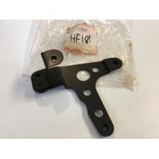 Kawasaki zx7r zx750 Lh lower fairing bracket 11047-1519